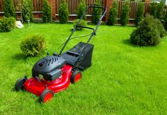 Sharpen your mower blades now to ensure a healthy lawn throughout the warm-weather seasons. Here's how!
