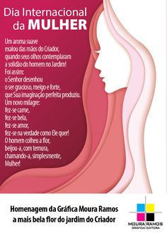 News Dia Internacional da Mulher 2017