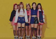 TWICE drop 2nd MV teaser for 'Knock Knock'!