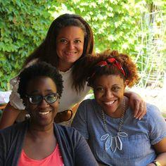 #latergram #blackgirlmagic  #grownasswomen #Brooklyn Black Girl Magic, Afro, Brooklyn, Chic, Instagram Posts, Shabby Chic, Elegant, Africa