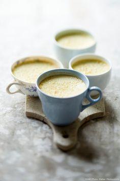 Crème d'artichaut - Découvrez comment réaliser facilement une recette de crème d'artichaut en suivant les 3 étapes simples de notre préparation. Une délicieuse entrée qui plaira à tous !