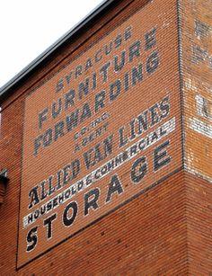 Syracuse Furniture Forwarding, Syracuse, NY - 1035 Genant Drive, Syracuse, NY OR 800 North Clinton Street, Syracuse, NY