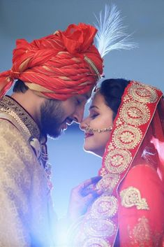 Love Story Shot - Bride and Groom in a Nice Outfits. Couple Wedding Dress, Wedding Couple Photos, Wedding Poses, Wedding Photoshoot, Wedding Couples, Wedding Shoot, Indian Bride Poses, Indian Bridal Photos, Indian Wedding Bride