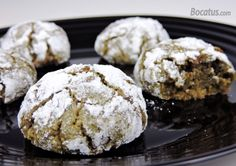 Matcha, Muffin, Yummy Food, Cookies, Breakfast, Gluten Free Recipes, Health Desserts, Sweet Desserts, Muffins