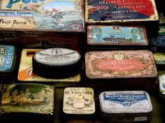 old tin box - Cuardach Google