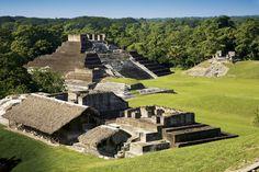 México tiene muchos sitios que cuentan con detalle la historia de nuestro pueblo…