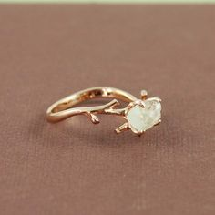 Like this ring.