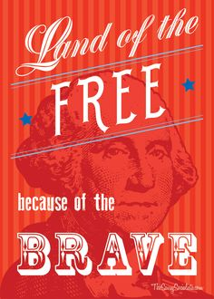 Happy Fourth of July! #TheSavvySocialista