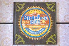 #steampunk