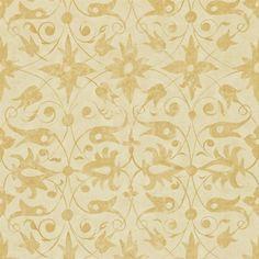 Papel Pintado Zoffany Saffron Walden Tracery 310435 . Disponible online en Modacasa.es