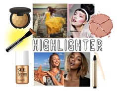 """""""sunny"""" by ines-i-g ❤ liked on Polyvore featuring beauty, Dunn, Yves Saint Laurent, Charlotte Tilbury, Benefit and Gorgeous Cosmetics"""