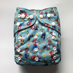 ECO Print Pocket PB003 Cloth Diapers, Parenting, Pocket, Clothes, Outfits, Clothing, Kleding, Outfit Posts, Childcare