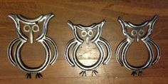 A family of owls