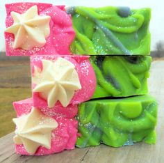 Drunken Dirty Housewife Goat Milk Soap by alifedeliberate on Etsy, $6.00