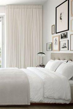 Home Interior Living Room .Home Interior Living Room Guest Bedroom Decor, Master Bedroom Design, Guest Bedrooms, Bedroom Ideas, Bedroom Designs, Bedroom Modern, Trendy Bedroom, Neutral Bedrooms, Calm Bedroom