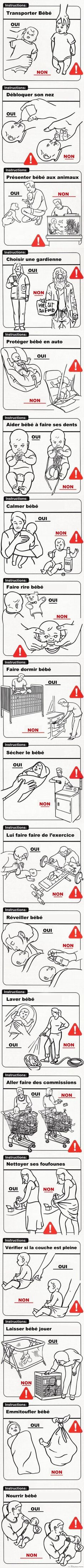 Non mais stp c'est quoi ces conseils on n'est pas con quand même 😂 Funny Cute, The Funny, Hilarious, Happy Fun, Are You Happy, Warhammer 40000, Funny Images, Funny Pictures, Rage Comic