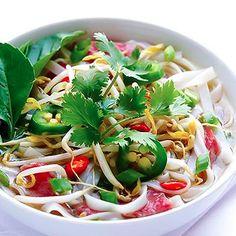 Vietnamese Pho Soup Recipe - ZipList