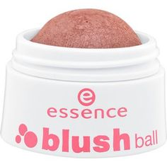 blush ball 30 cinnamon candy - essence cosmetics