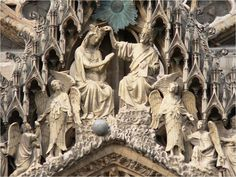 Chartres Cathedral Completed 1225 French Sculpture