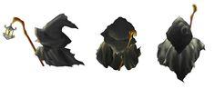 Sprite Shots de personagem para o game desenvolvido para a SPJam 2014.