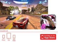 asphalt 6 adrenaline purchase code for nokia 215