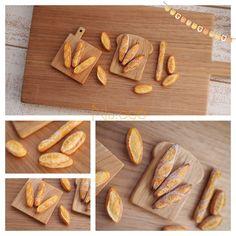2016, Breads♡ ♡