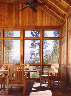 21 Gorgeous Wooden Interior Design Ideas