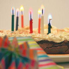 flourless chocolate cake 0450 R by nicisme, via Flickr