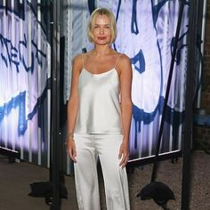 @laraworthington looking super chic at the #TiffanyHardwear launch tonight in Sydney. @tiffanyandco  via MARIE CLAIRE AUSTRALIA MAGAZINE OFFICIAL INSTAGRAM - Celebrity  Fashion  Haute Couture  Advertising  Culture  Beauty  Editorial Photography  Magazine Covers  Supermodels  Runway Models