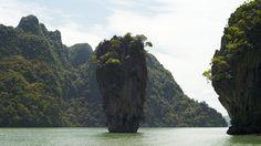 Voor mijn wereldreis deel 1! 11 Exotic Destinations Even A Broke Student Can Afford To Visit
