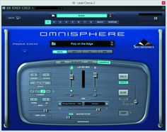 Lead Synth Omnisphere