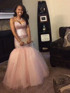 Pd60715 High Quality Prom Dress,Tulle Prom Dress,Memraid Prom Dress,Sequined Prom Dress, Sweetheart Evening Dress