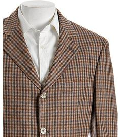 mens tan cashmere sport coat - Google Search