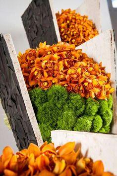 Those florals .... Perfect for fall. Sofie De Boeck http://girlyinspiration.com/