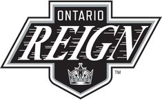 ONTARIO, CA – The Ontario Reign, proud American Hockey League (AHL) affiliate of the Los Angeles Kings, have announced their full regular-season schedule for the season, their fourth as a member of the AHL. The Reign celebrate Opening Ontario Reign, American Hockey League, Hockey Logos, Sports Logos, Sports Teams, Team Mascots, Los Angeles Kings, Great Logos, Team Logo