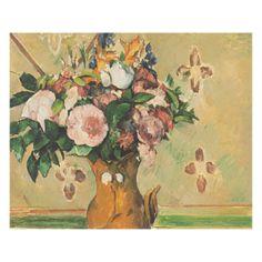cézanne, paul fleurs da ||| flowers & plants ||| sotheby's n08898lot6m6z4en
