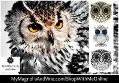 MyMagnoliaAndVine.com/ShopWithMeOnline