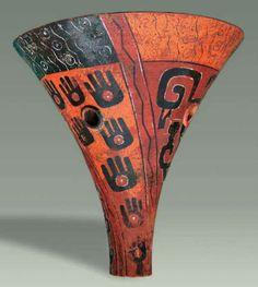 Pariti Tiahuanaco Inca Empire, Antique Bottles, Bolivia, Civilization, South America, Primitive, Pottery, Shapes, Culture