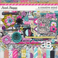 A Creative Mind with Lauren Grier | Shawna Clingerman Designs