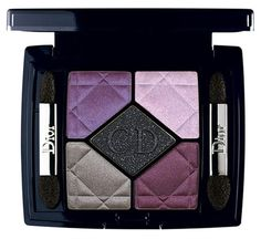 Dior Jazz Club Collection (Fall 2009): 5-couleurs 173 - Night Butterfly