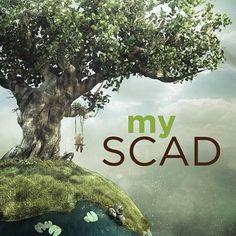 SCAD launching new iOS app