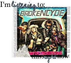 brokencyde fanbut kids like explicit booty call