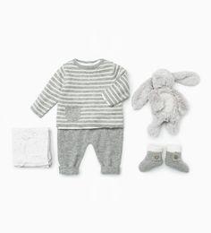 - Baby Shower - Mini | Newborn - 12 months - KIDS | ZARA United States