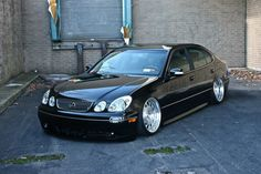 Chris's GS400 on Luxury Abstract Admiror Limited