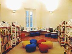 Biblioteca Malatestiana - Malatestiana Ragazzi - Malatestiana