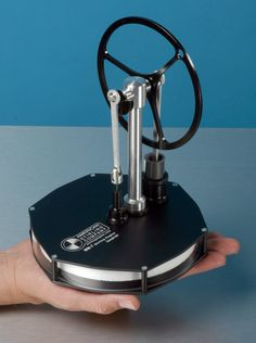 Stirling engines are a great heat engine, with the potential efficiency of the Carnot Cycle.