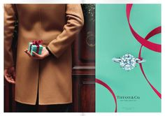 Christmas Advertisement | Tiffany & Co.
