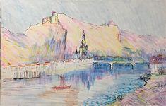 Alain Weiss- Étude