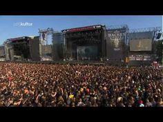 Trivium - Live @ Wacken Open Air 2011 - Full Concert #Trivium