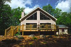 Residential Floor Plans & Custom Homes | Dickinson Homes